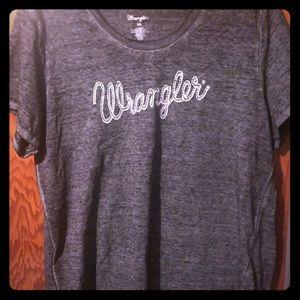 Women's Wrangler T-Shirt